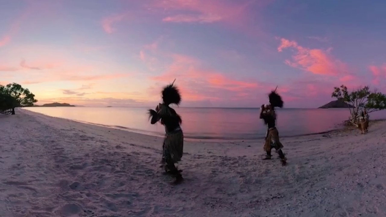 The VR Film 'Carriberrie' Is A Vital Face-To-Face Experience Of Threatened Indigenous Culture