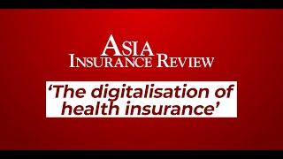 The digitalisation of health insurance
