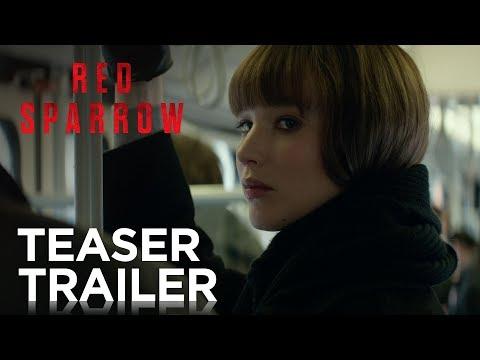 Red Sparrow (Teaser)