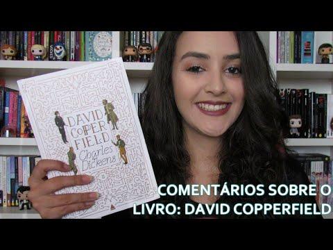 Comentários sobre o livro: David Copperfield (Book Review)