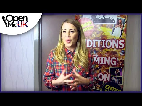 HOW TO GET SIGNED TO A RECORD LABEL A&R Layla Manoochehri Sony speaks to OPEN MIC UK