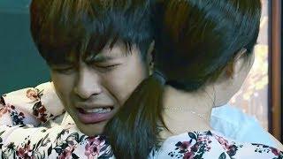 Rơi nước mắt với TÌNH MẸ của Thu Trang dành cho Gin Tuấn Kiệt