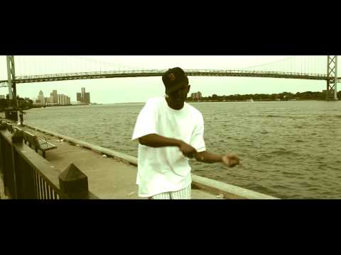 "Phillie (of the Wisemen) ""Detroit's Finest"" Official Video (Prod By Bronze Nazareth)"