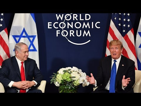 Netanyahu-Trump meet: Israel is ready for peace with Palestine