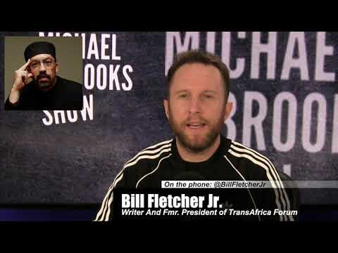 The Sudan Anti-Austerity Movement ft. Bill Fletcher Jr. (TMBS 75)