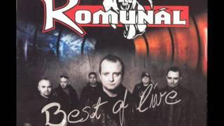 Komunál - Vendy (Best of Králíky 2010) - LIVE !!!