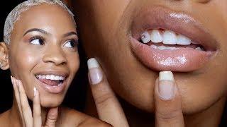 Diy Swarovski Tooth Gems