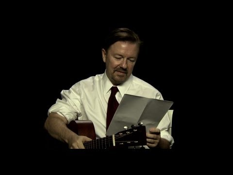 Learn Guitar with David Brent: You're Why I Breathe
