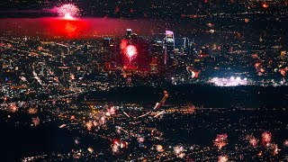 LA's Massive 4th of July Celebration