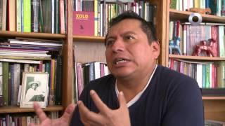 Entrevista - Mardonio Carballo