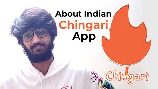 About Indian Chingari App | App Review - TIK TOK Alternate | TECHBYTES