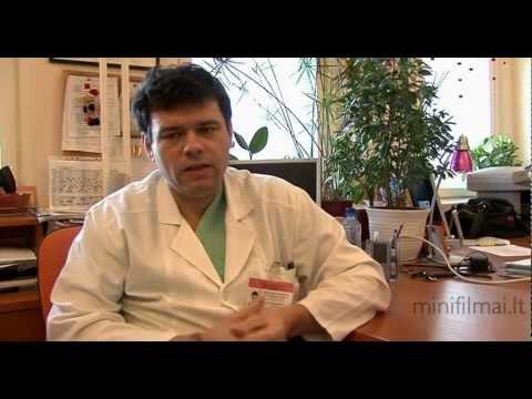 Kokie vaistai skiriami vyresnio amžiaus pacientų hipertenzijai gydyti