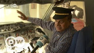 India: Kids on a plane who can only dream of air travel    DW English
