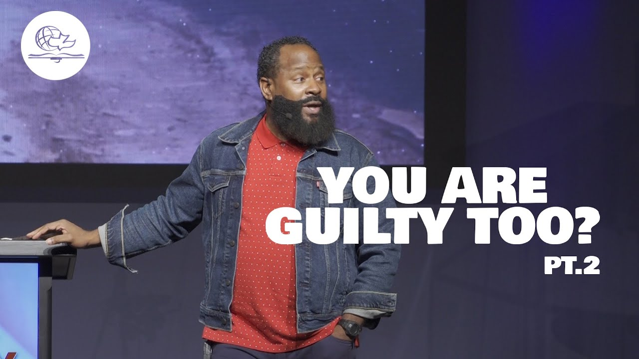 YOU ARE GUILTY TOO pt.2
