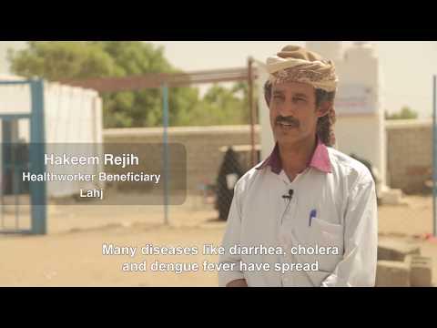 Enhanced Rural Resilience in Yemen (ERRY) - Impact video