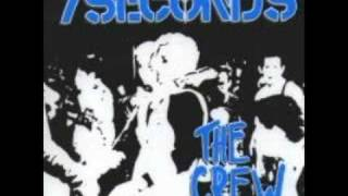 7 Seconds-The Crew