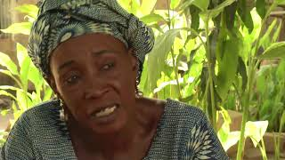D'uanaado saaraa Episode 1 La soeur de la vieillesse