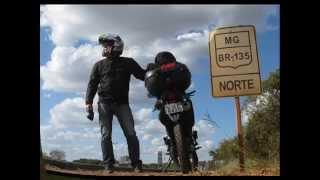 preview picture of video 'VIAGEM DE MOTO XRE NITERÓI - RJ A MONTES CLAROS MG'