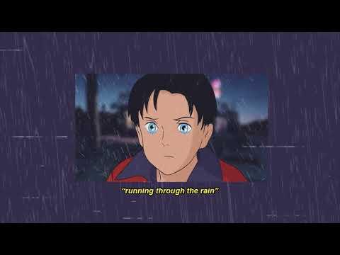 Powfu – running through the rain (prod. nekoi)