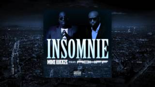 Mike Lucazz - Insomnie Feat. Rohff (Audio)