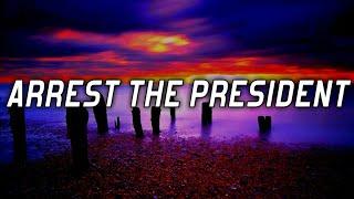 Ice Cube   Arrest The President LYRICS