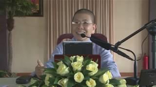 Kinh Thủ Lăng Nghiêm giảng giải (Cập nhật Phần 08)