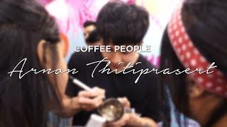 Coffee People - Arnon Thitiprasert