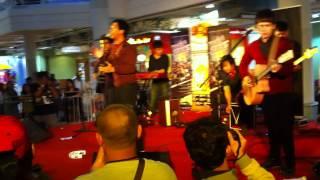 Music Malaysia - Rindu Setengah Mati by D'Masiv