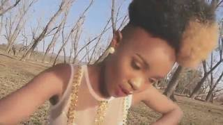 Amantle Brown  Black Mampatile (Official Video)