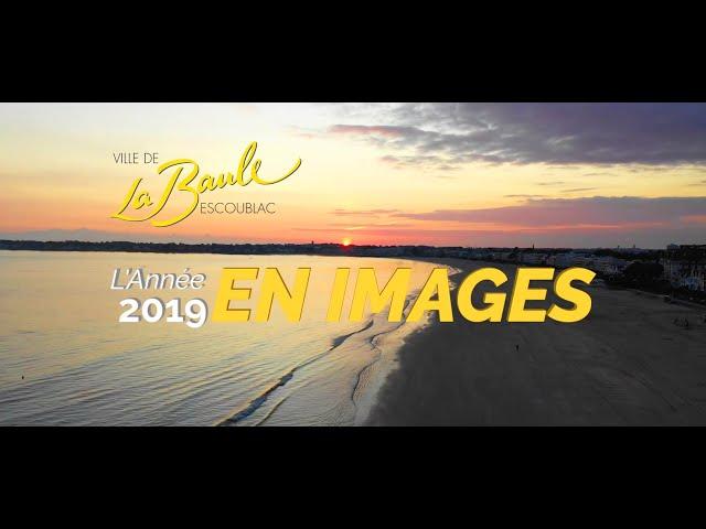 Le film de l'année 2019 à La Baule