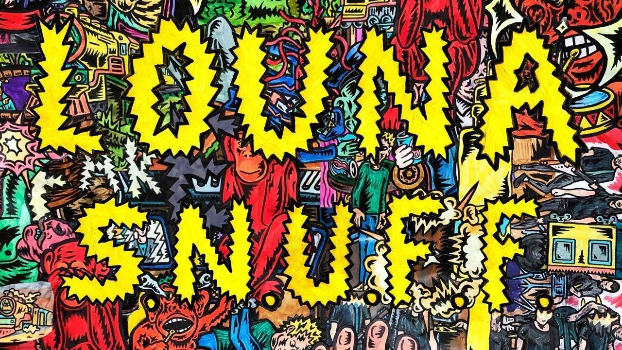 Louna — S.N.U.F.F.