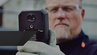 FLIR DM166 True RMS-Wärmebild-Multimeter