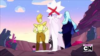 Let Us Adore You (Reprise) But White Diamond Is Gone