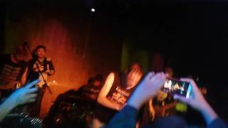 Subhumans Reason for Existence live