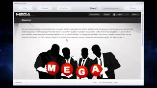 MEGA-Bot #2 – Spam und Phishing über MEGA (Gateway Vulnerability)