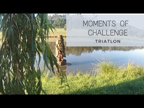 Moments of Challenge [Triatlon] - Týden na dovolené