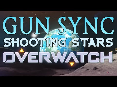 Shooting Star Gun Sync