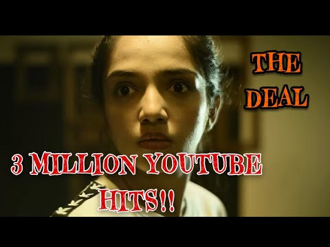 THE DEAL   Thriller   Ahsaas Channa   Sane Insane Pictures   SHORT FILM   KINDLY SUBSCRIBE  