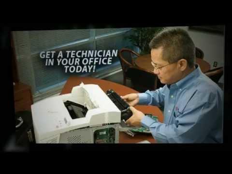 Copier Printer Repair (305) 203-0533 Service Miami Beach Lanier Toshiba Panasonic HP Savin Canon