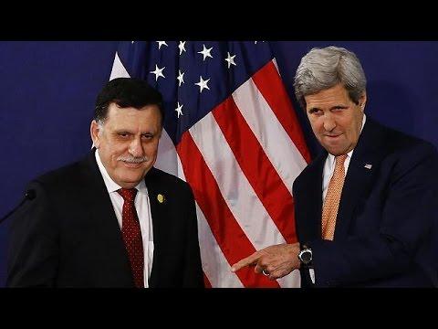 Έτοιμη να στείλει όπλα στη Λιβύη δηλώνει η Δύση