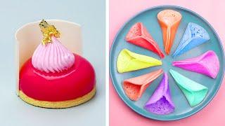 18+ Fancy Chocolate Cake Ideas | Easy Chocolate Cake Tutorials For Everyone | So Yummy Cake Recipes