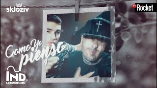 Descargar MP3 Una Lady Como Tú Remix - MTZ Manuel Turizo Ft. Nicky Jam | Video Lyric