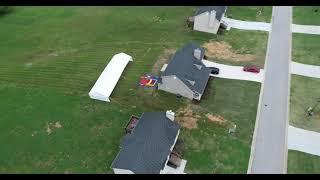DJI PHANTOM 4 PRO+ - EARLY FLYING IN GAINESVILLE,GA 3