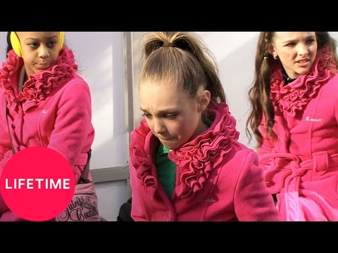Dance Moms: Goodbye Special: Maddie's Ice Skating Meltdown (S6, E24)    Lifetime