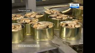Рыболовецкий колхоз приморец приморский край