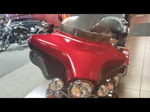 2013 Harley-Davidson Electra Glide® Ultra Limited in Delano, Minnesota - Video 1