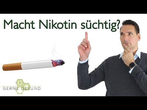 Warum rauchen Sie allen karr