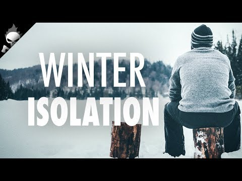 Empfehlung: Isolations- und Unterbekleidung für den Winter bei Bushcraft, Trekking oder Wandern