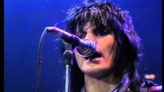 Joan Jett and the Blackhearts 04. I Love Rock'n'Roll [LIVE 1982]