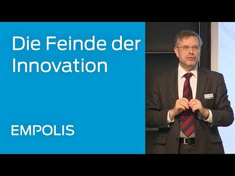 """, title : '""""Die Feinde der Innovation"""" - Prof. Dr. Gunter Dueck"""